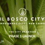 فرصة لا تعوض من شركة مصر ايطاليا – il Bosco City