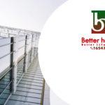 مجموعه بيتر هوم للاستثمار العقارى