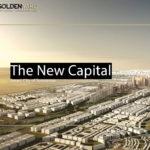 Golden Yard New Capital