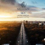 ميدتاون سكاى العاصمة الادارية - Midtown Sky New Capital